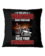 If you love a Trucker Square Pillowcase thumbnail