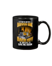 Trucker Clothes  - If you never driven one Mug thumbnail