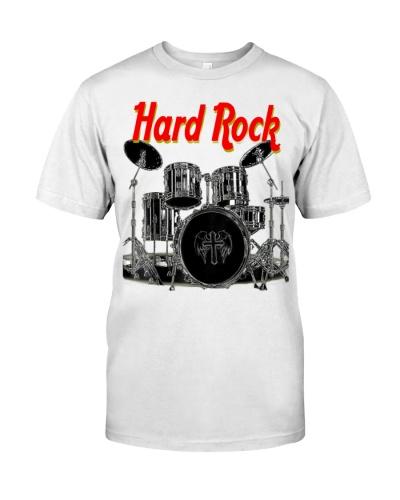 DRUM Hard Rock