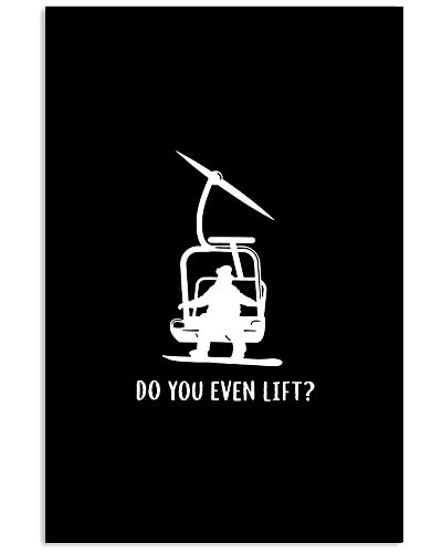 SNOWBOARD Do You Even Lift-5