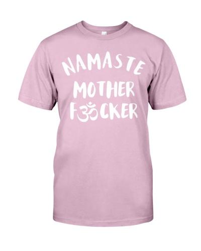 YOGA Namaste Mother