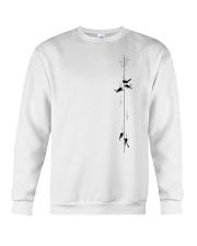 SCUBA DIVING 7840 Crewneck Sweatshirt thumbnail