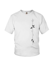 SCUBA DIVING 7840 Youth T-Shirt thumbnail