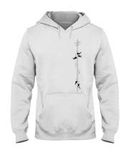 SCUBA DIVING 7840 Hooded Sweatshirt thumbnail