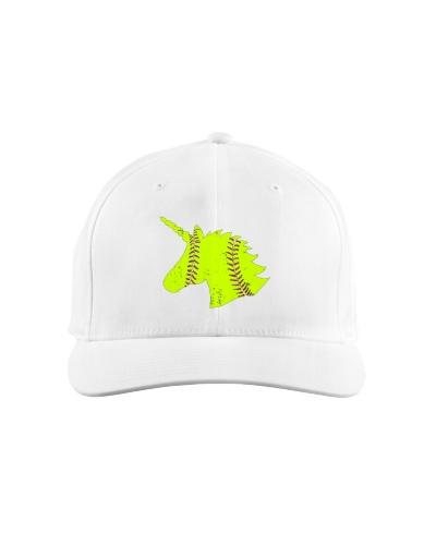 SOFTBALL Unicorn Softball