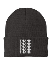 test embro thanh Knit Beanie tile