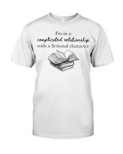 Complicated1 Classic T-Shirt thumbnail