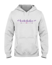 Bookaholic Hooded Sweatshirt thumbnail