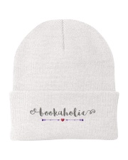 Bookaholic Knit Beanie tile