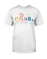 Zandians Classic T-Shirt thumbnail
