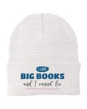 Big Books Knit Beanie thumbnail