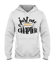 One More Chapter Hooded Sweatshirt thumbnail