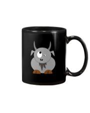 Maniac Goat Gift Idea Goat Shirt Farmer Shirt Mug thumbnail