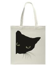 Cattt1 Tote Bag front