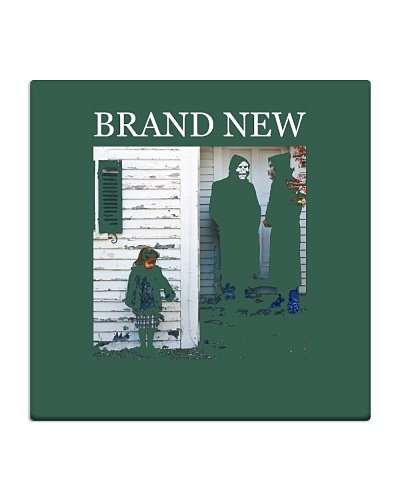 Brand New  The Devil and God Are Raging Inside Me