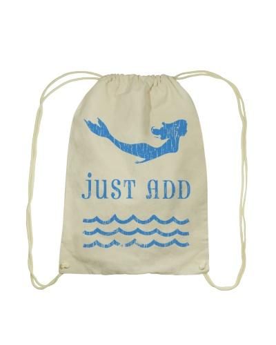 Just Add Water Mermaid Tee