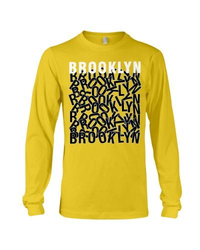 Brooklyn Falling