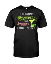 MARGARITA Premium Fit Mens Tee thumbnail