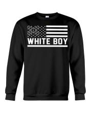 WHITE BOY Crewneck Sweatshirt thumbnail