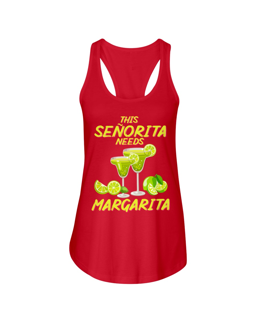 FOR SENORITA WHO LOVES MARGARITA