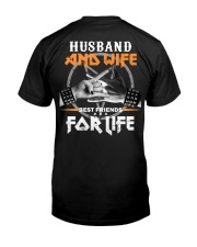 FOR HEAVY METAL LOVERS Premium Fit Mens Tee thumbnail