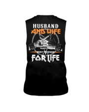 FOR HEAVY METAL LOVERS Sleeveless Tee thumbnail