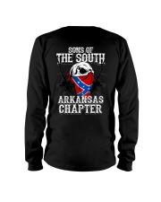 SONS OF THE SOUTH ARKANSAS Long Sleeve Tee tile