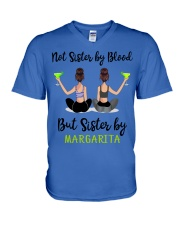 SISTER BY MARGARITA V-Neck T-Shirt thumbnail