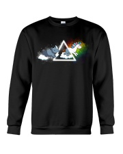 BE CONFIDENT Crewneck Sweatshirt thumbnail