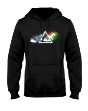 BE CONFIDENT Hooded Sweatshirt thumbnail