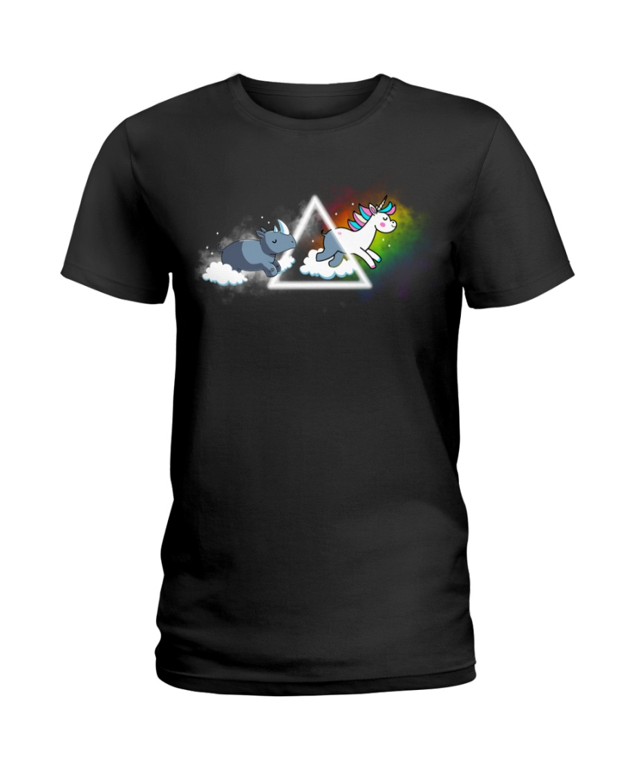 BE CONFIDENT Ladies T-Shirt
