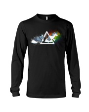 BE CONFIDENT Long Sleeve Tee thumbnail