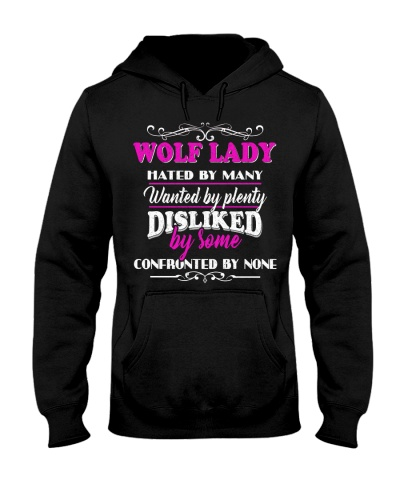 WOLF LADIES