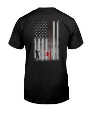 Fishing Classic T-Shirt thumbnail