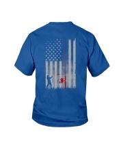 Fishing Youth T-Shirt thumbnail