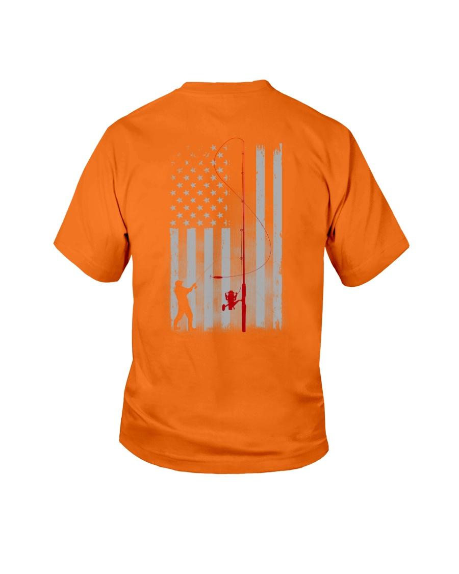 Fishing Youth T-Shirt