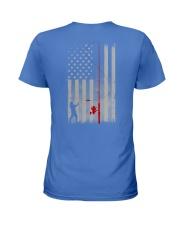 Fishing Ladies T-Shirt thumbnail