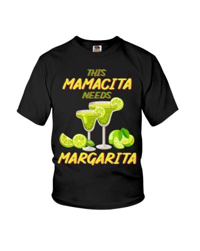 FOR MAMACITA WHO LOVES MARGARITA