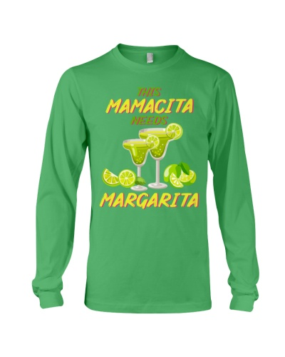 FOR MAMACITA WHO LOVES MARGARITA