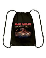LEGACY OF BEAST Drawstring Bag thumbnail