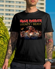 LEGACY OF BEAST Classic T-Shirt lifestyle-mens-crewneck-front-8