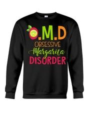 OMD Crewneck Sweatshirt thumbnail