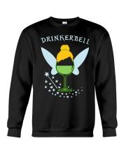 FOR DRINKERS Crewneck Sweatshirt thumbnail