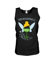 FOR DRINKERS Unisex Tank thumbnail