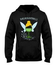 FOR DRINKERS Hooded Sweatshirt thumbnail