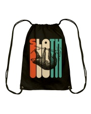 SLOTH Drawstring Bag thumbnail