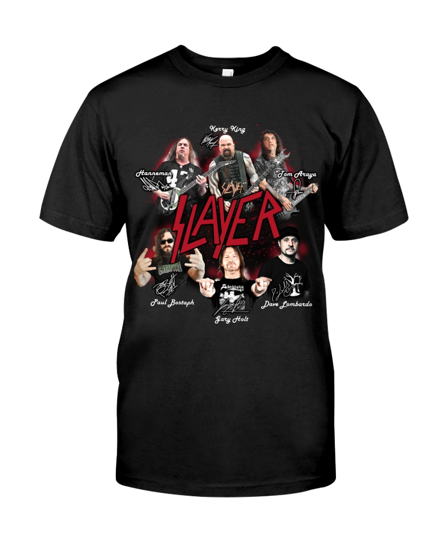 FOR METAL MUSIC LOVERS Classic T-Shirt