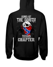SONS OF THE SOUTH - TEXAS CHAPTER Hooded Sweatshirt tile