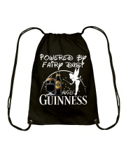 FOR LOVER Drawstring Bag thumbnail