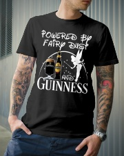 FOR LOVER Classic T-Shirt lifestyle-mens-crewneck-front-6